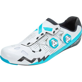 Northwave Extreme Pro Chaussures Homme, white/blue